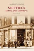 Sheffield Shops & Shopping (Paperback)