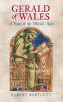 Gerald of Wales (Paperback)