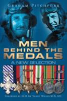 Men Behind the Medals: A New Selection (Paperback)
