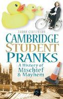 Cambridge Student Pranks