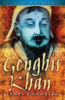 Genghis Khan: Essential Biographies (Paperback)