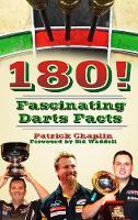180! Fascinating Darts Facts (Paperback)