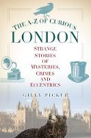 The A-Z of Curious London (Paperback)