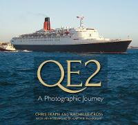 QE2: A Photographic Journey (Paperback)