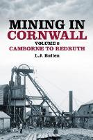 Mining in Cornwall Volume 8