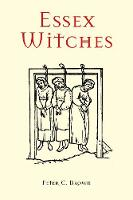 Essex Witches (Paperback)