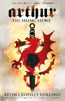 The Seeing Stone: Book 1 - Arthur (Paperback)