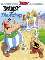 Asterix: Asterix And The Actress: Album 31 - Asterix (Paperback)