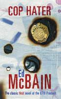 Cop Hater (Paperback)