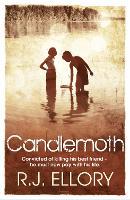 Candlemoth (Paperback)