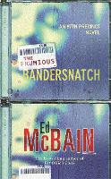 The Frumious Bandersnatch - Murder Room (Paperback)
