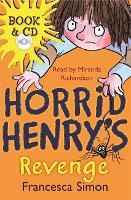 Horrid Henry's Revenge: Book 8 - Horrid Henry