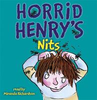 Horrid Henry's Nits