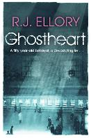 Ghostheart (Paperback)