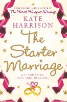 The Starter Marriage (Paperback)