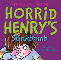 Horrid Henry's Stinkbomb (1 x CD) (CD-ROM)