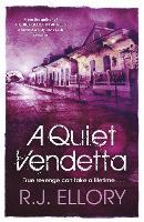 A Quiet Vendetta (Paperback)