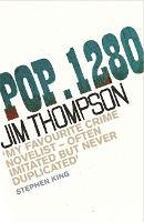 POP. 1280 (Paperback)