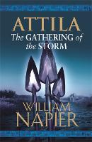 Attila: The Gathering of the Storm (Paperback)