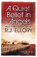 A Quiet Belief In Angels (Paperback)