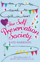 The Self-preservation Society (Paperback)