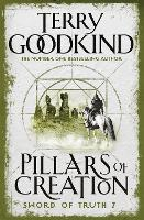 The Pillars of Creation - Gollancz S.F. (Paperback)