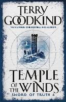 Temple Of The Winds: Book 4: The Sword Of Truth - Gollancz S.F. (Paperback)
