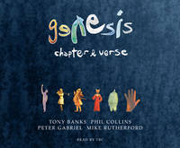 Genesis: Chapter and Verse (CD-Audio)