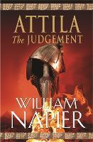 Attila: The Judgement (Paperback)
