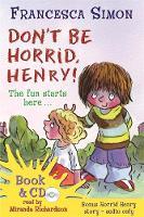 Don't be Horrid, Henry!