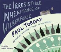 The Irresistible Inheritance of Wilberforce (CD-Audio)