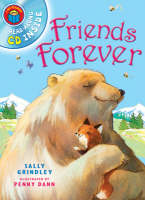 Friends Forever - I am Reading