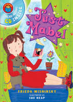 I Am Reading with CD: Just Mabel (Paperback)