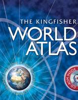 World Atlas + CD (Paperback)