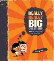 Really Really Big Questions - Really Really Big Questions (Hardback)