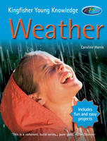 Kingfisher Young Knowledge: Weather (Paperback)