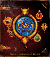 The Book of Bad Things (Hardback)