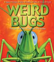 Weird World: Bugs (Hardback)