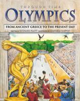 Through Time: Olympics (Hardback)