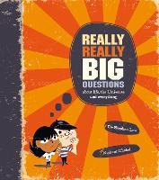 Really Really Big Questions - Really Really Big Questions (Paperback)