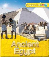 Explorers: Ancient Egypt - Explorers (Hardback)