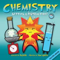 Basher Science: Chemistry (Paperback)