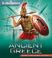 Navigators: Ancient Greece - Navigators (Paperback)