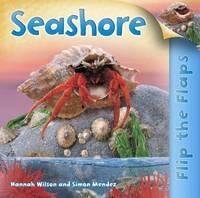 Flip the Flaps: Seashore - Flip the Flap (Paperback)