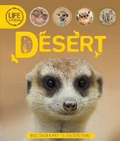 Life Cycles: Desert - Life Cycles (Paperback)