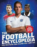 The Kingfisher Football Encyclopedia (Paperback)