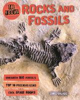 In Focus: Rocks and Fossils - In Focus (Paperback)