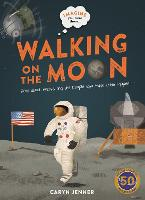 Imagine You Were There... Walking on the Moon - Imagine you were there... (Hardback)