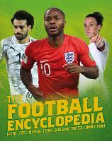 The Football Encyclopedia (Paperback)