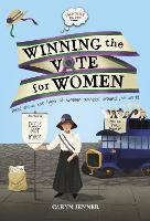 Imagine You Were There... Winning the Vote for Women - Imagine you were there... (Paperback)